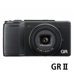 RICOH GR II (GR 2) 標準版(公司貨)