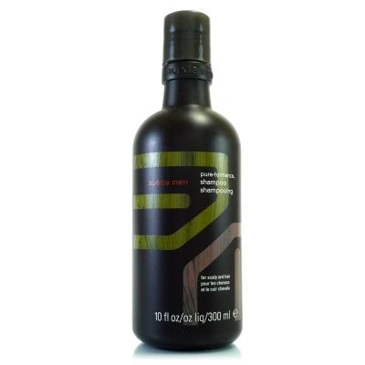 AVEDA 純型洗髮精300ml+專櫃試用包(隨機出貨/正統公司貨)