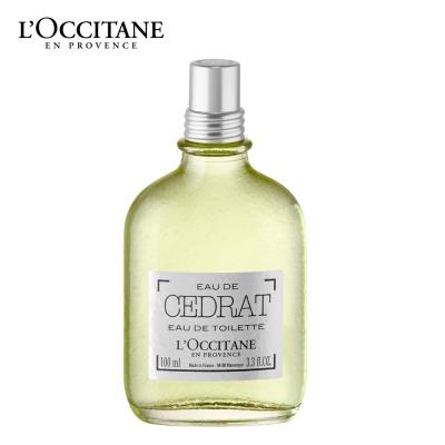 L'OCCITANE 歐舒丹 枸櫞淡香水 100ml