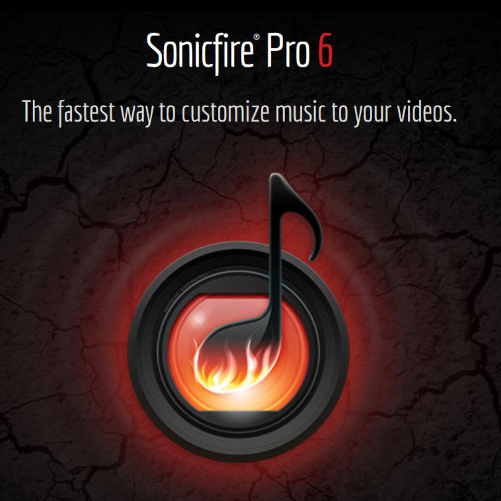 Sonicfire Pro (配樂編曲) 6 Network網路版 (下載版)