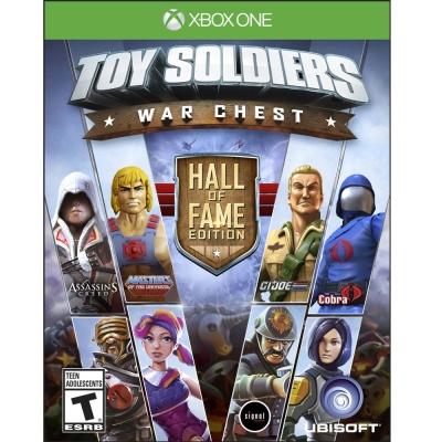 玩具兵團-軍資-名人堂版-Toy-Soldiers