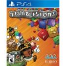 翻滾石塊 Tumblestone - PS4 英文美版