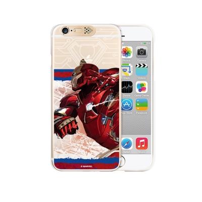 OpenBox-iPhone-6-6S-Plus-英雄內戰手機保護殼-鋼鐵人衝鋒款
