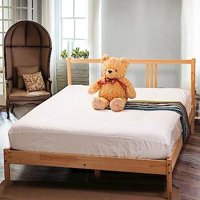 Carolan 專業防護級床包式保潔墊-加大