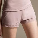 【曼黛瑪璉】舒服搭系列  居家短褲(柔紫)