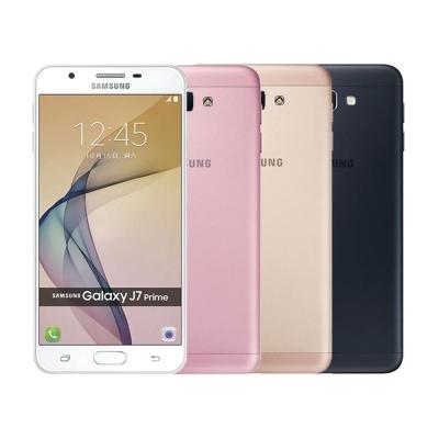 SAMSUNG Galaxy J7 Prime (G610) 5.5吋雙卡智慧手機