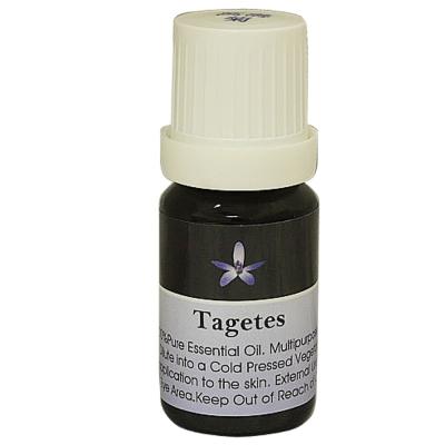 Body Temple萬壽菊(Tagetes)芳療精油10ml