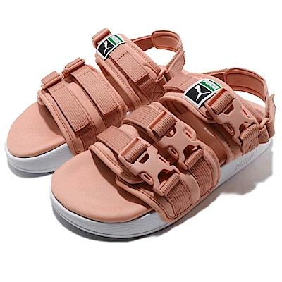 Puma 涼鞋 Leadcat YLM 復古 女鞋