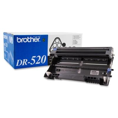 【福利品】Brother DR-520 原廠感光滾筒
