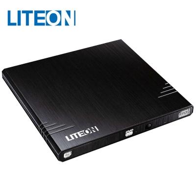 LITEON eBAU108 超薄外接式DVD燒錄器