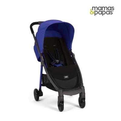 【Mamas & Papas】城市穿山甲手推車 - 月光藍