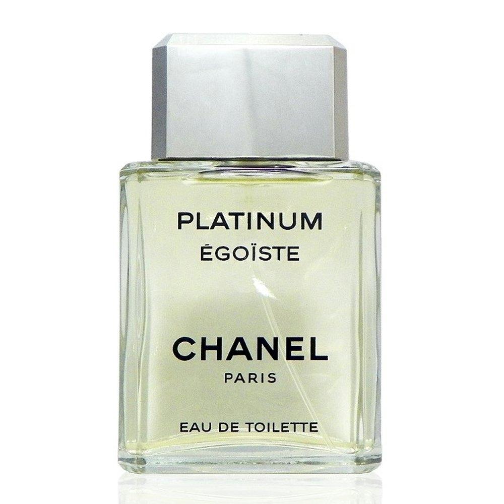 Chanel Platinum Egoiste 白金男性淡香水 100ml 新包裝