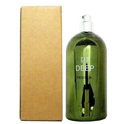 GAP-Deep-自我男性淡香水100ml-Tes