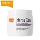 LOLANE蘿瀾 高效修護角蛋白髮膜-染髮及毛鱗片受損髮質(200g)