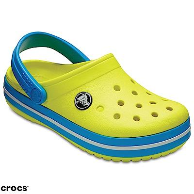 Crocs 卡駱馳 (童鞋) 小卡駱班 204537-73E