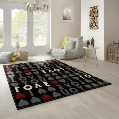 范登伯格 - 寶萊 美式流行地毯 - 滿愛 (160 x 225cm)