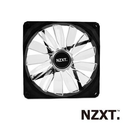 NZXT恩傑-FZ-140mm-LED-機殼風扇