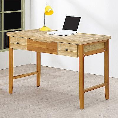 Bernice-多琳4尺三抽書桌-120x54x79cm