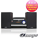 Dennys USB/FM/DVD組合音響(MD-450)