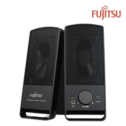 FUJITSU富士通AC電源多媒體喇叭 (PS-120)