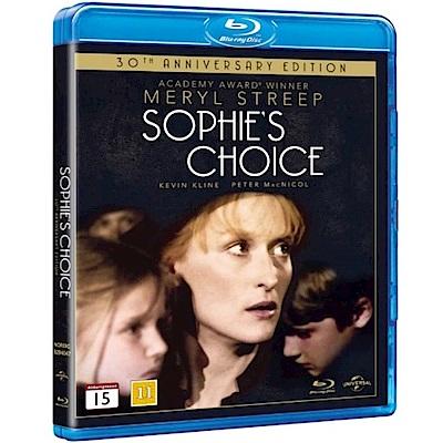蘇菲的選擇 Sophie's Choice  藍光 BD