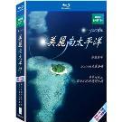 BBC  美麗南太平洋 ( 雙碟版)  藍光BD