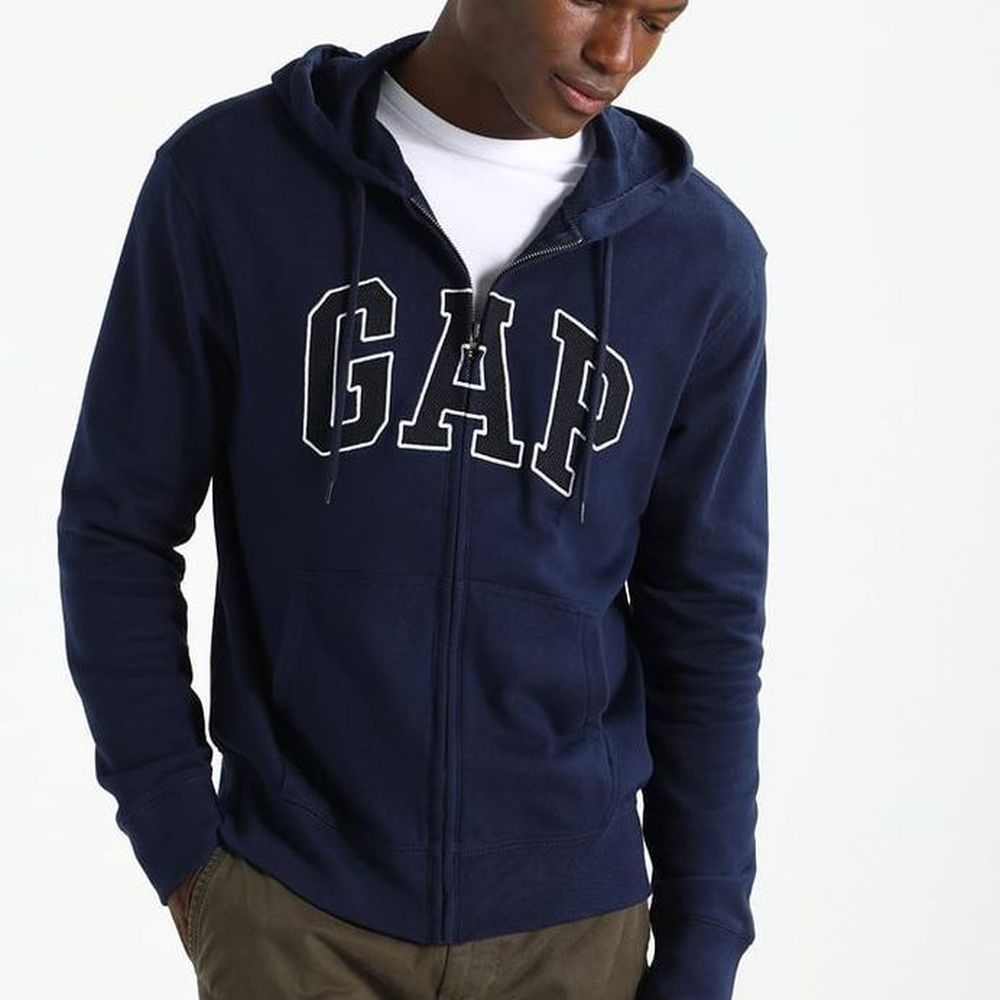 GAP 男生 外套 藍色 0359