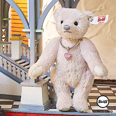 STEIFF德國金耳釦泰迪熊 - Love Teddy Bear(限量版)