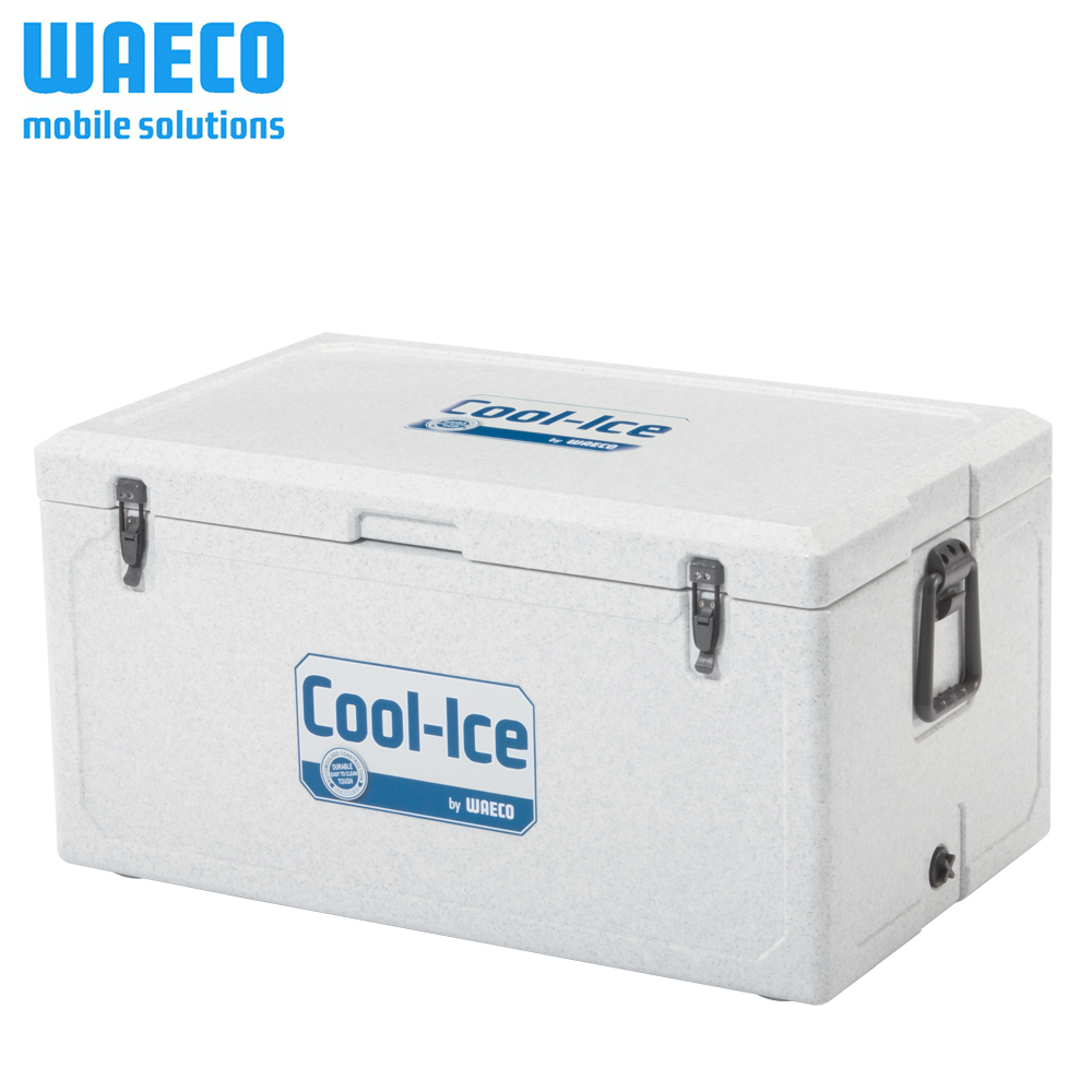 德國 WAECO 可攜式COOL-ICE 冰桶 WCI-85