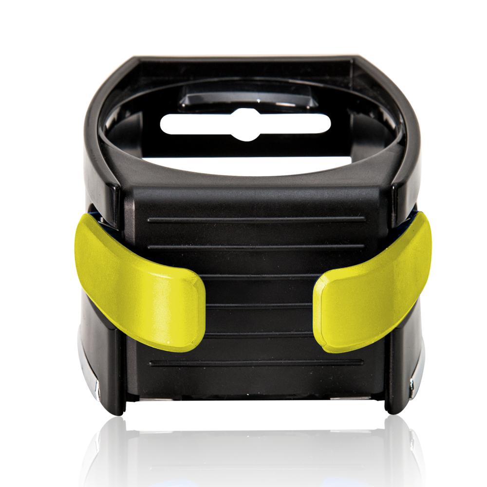 【安伯特】伸縮手機杯架 防滑支撐 冷氣出風口 飲料架 支架 防滑 車用-急速配