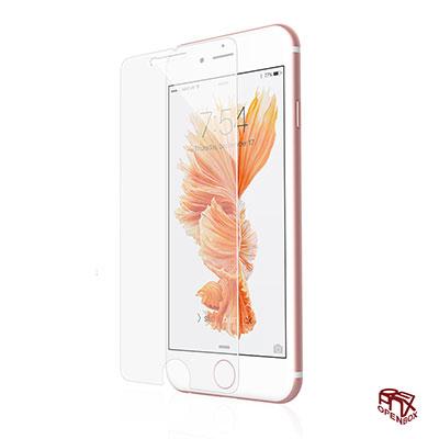 OpenBox iPhone 8/7 超防護玻璃保護貼