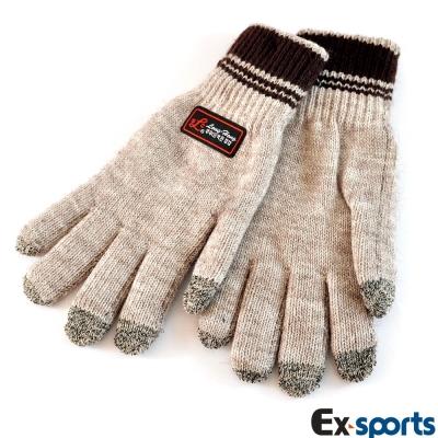 Ex-sports 觸控手套 智慧多功能(男用款)