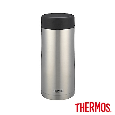 THERMOS 膳魔師不鏽鋼真空保溫食物罐0.75L(JCU-750-SBK)