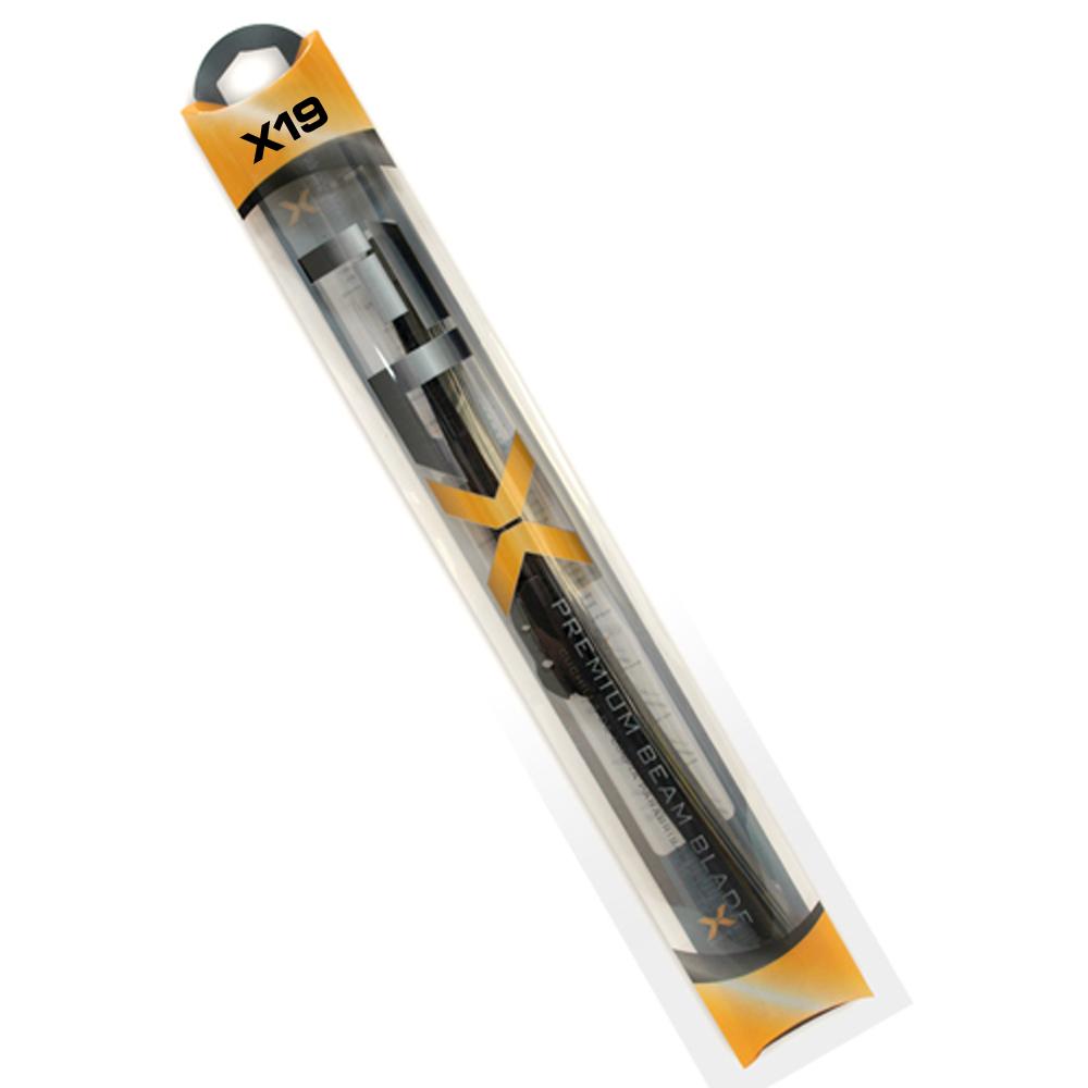 美國FLX軟骨雨刷-19吋(單支)