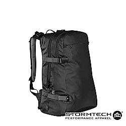 【加拿大STORMTECH】輕量防水後背包WBP-4-黑