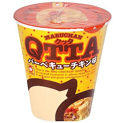 東洋水產 QTTA 燒烤雞味杯麵(84g)
