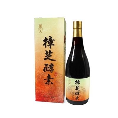 草本之家-御天本草樟芝酵素液(750ml)