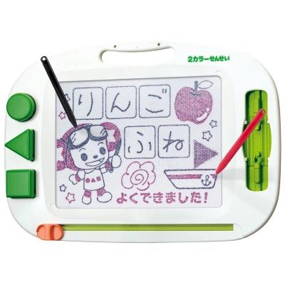 TAKARA-TOMY-小老師雙色小畫板