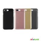 Skinplayer iPhone 8 plus/7 Plus 口袋型收納手機保護殼原色版