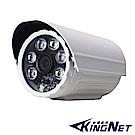 監視器攝影機 - KINGNET AHD 1440P 400萬 防水槍型攝影機