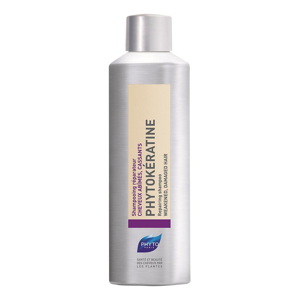 PHYTO 水潤修護洗髮精200ml-快速到貨