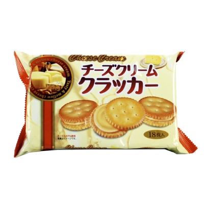 日式康陽 起司夾心餅(165g)