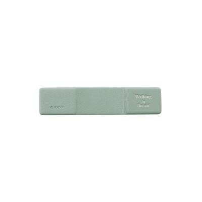 FUNZAKKA BUBBLE GUM皮革磁吸集線器-優雅綠