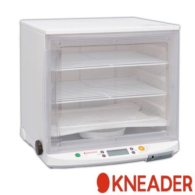 日本KNEADER 可清洗摺疊式發酵箱-PF102T
