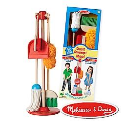 幼兒掃地清潔工具組