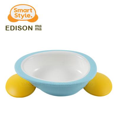 EDISON餐盤-藍