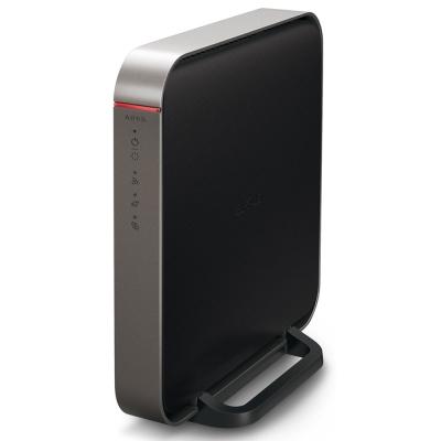 BUFFALO巴比祿WZR-900DHP雙頻900M high power無線分享器