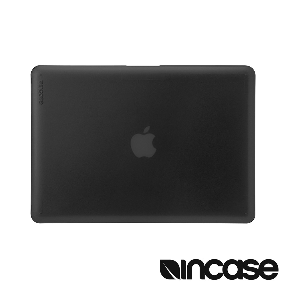 "Incase Hardshell MacBook Pro 13"" 電腦保護殼-黑色"