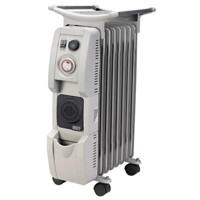 勳風8葉片恆溫陶瓷電暖爐HF-2208-全配