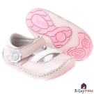 Rileyroos 美國手工童鞋學步鞋-Carley Blush